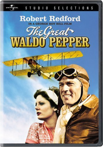 Great Waldo Pepper Great Waldo Pepper Ws Pg