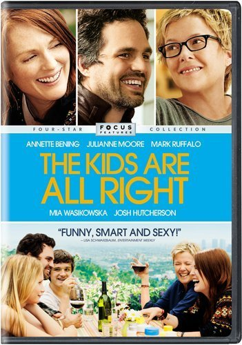 Kids Are All Right Bening Moore Ruffalo R