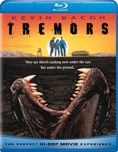 Tremors Ward Bacon Mcentire Blu Ray Ward Bacon Mcentire