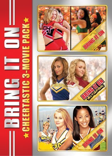 Bring It On Cheertastic 3 Mov Bring It On Cheertastic 3 Mov Ws Pg13