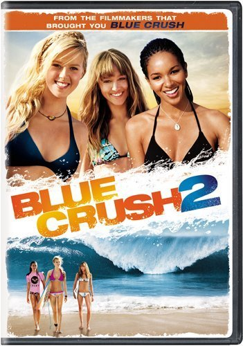 Blue Crush 2 Blue Crush 2 Ws Pg13