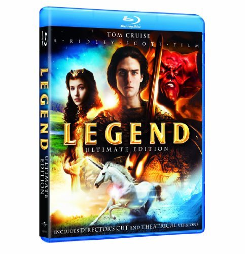 Legend Cruise Sara Curry Blu Ray Ws Ultimate Ed. Pg
