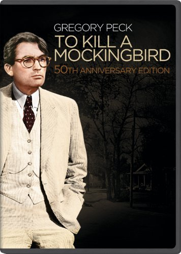 To Kill A Mockingbird Peck Badham Alford Duvall DVD Dc Nr Ws