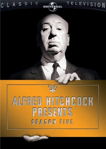 Alfred Hitchcock Presents Alfred Hitchcock Presents Sea Season 5 Nr 5 DVD