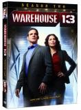 Warehouse 13 Season 2 DVD Nr Ws