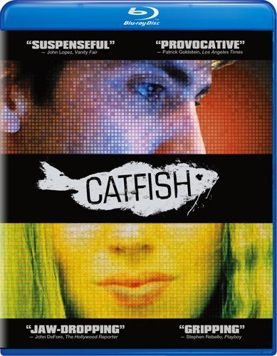 Catfish Catfish Blu Ray Ws Pg13