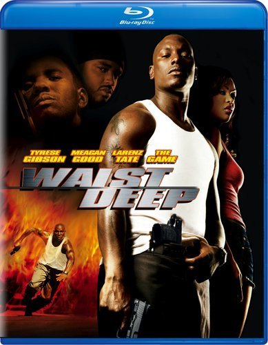 Waist Deep Gibson Game Good Blu Ray Ws R
