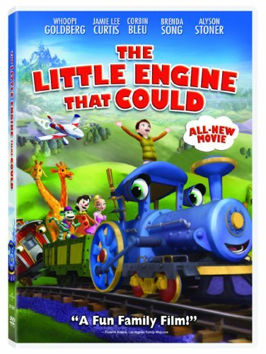 Little Engine That Could (2011 Little Engine That Could (2011 Ws G