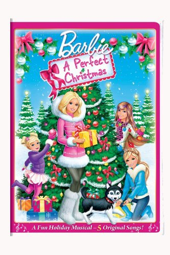 Barbie A Perfect Christmas Barbie Nr