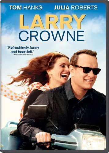 Larry Crowne Hanks Roberts Aws Pg13