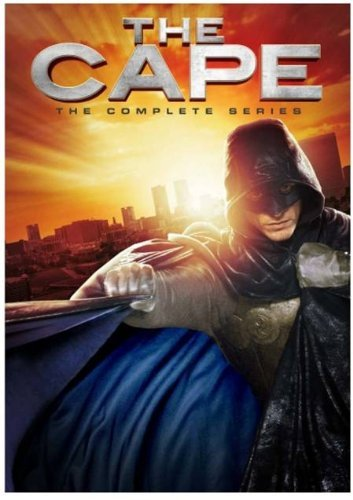 Cape Complete Series Aws Nr 2 DVD