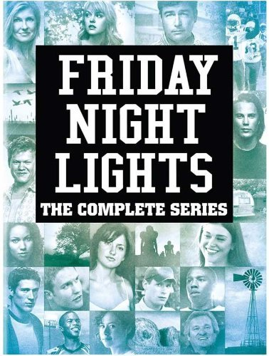Friday Night Lights Complete Series DVD Nr 19 DVD