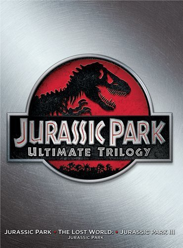 Jurassic Park Ultimate Trilogy Jurassic Park Ultimate Trilogy DVD Pg13 Ws