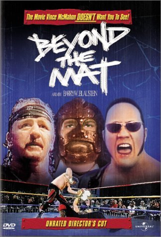 Beyond The Mat Beyond The Mat Clr Cc 5.1 Fra Dub Nr Dir. Cut