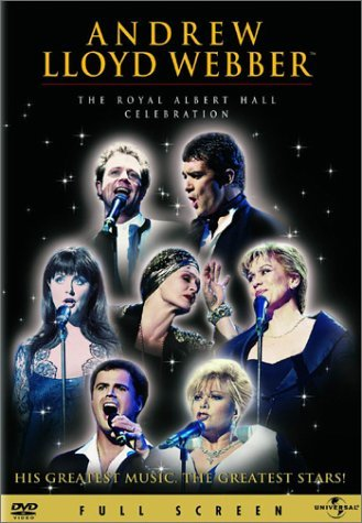 Lloyd Webber A. Royal Albert Hall Celebration