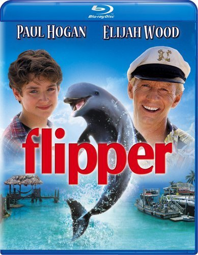 Flipper Wood Hogan Blu Ray Ws Pg