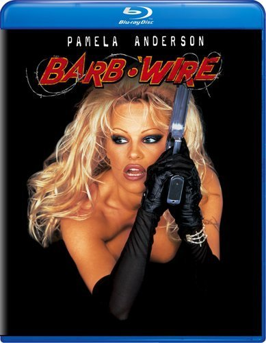 Barb Wire Barb Wire Blu Ray Ws R