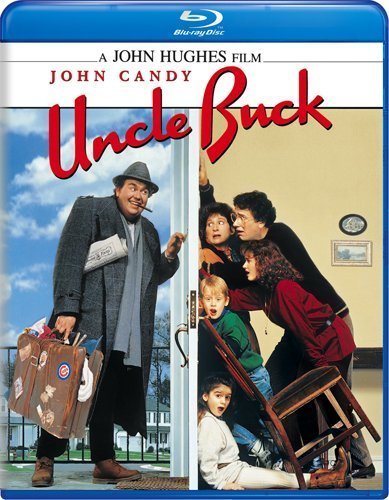 Uncle Buck Candy Kelly Madigan Blu Ray Pg