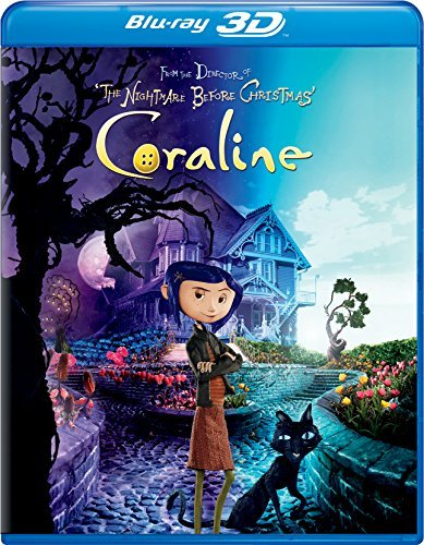 Coraline Coraline Pg 2 Br Incl. DVD