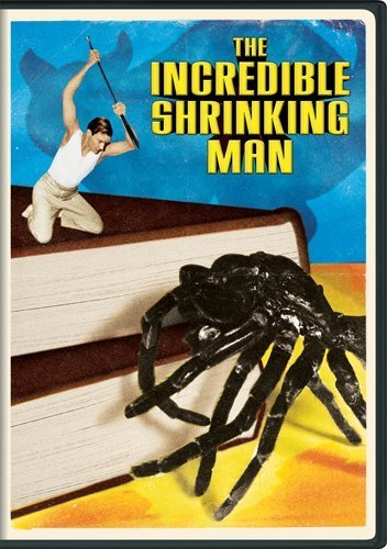 Incredible Shrinking Man Williams Grant Ws Nr