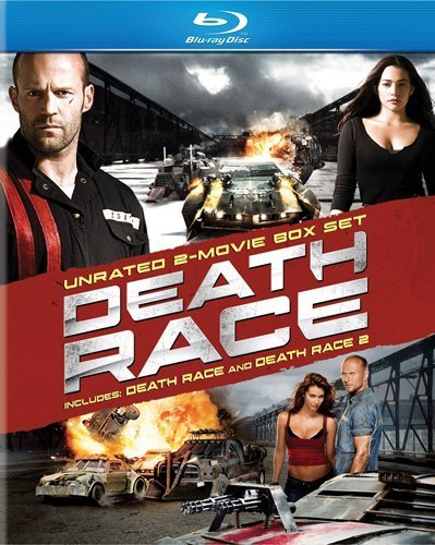 Death Race Death Race 2 Death Race Death Race 2 Ws Blu Ray Ur 3 Br