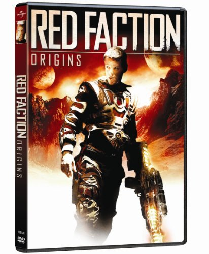 Red Faction Origins Patrick Merchant Smith Aws Nr