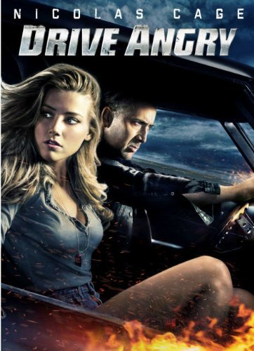 Drive Angry Cage Nicholas Ws R
