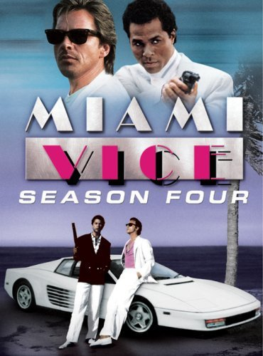 Miami Vice Season 4 Clr Nr