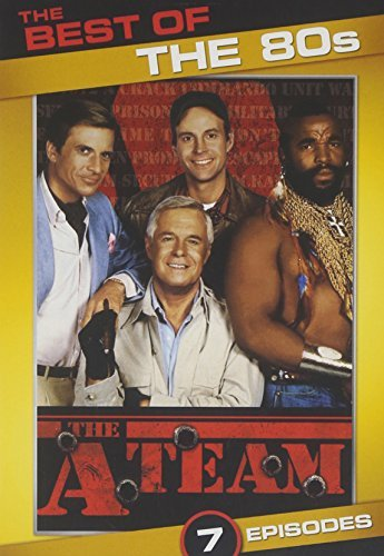 Best Of The 80's Best Of The 80's A Team Nr 2 DVD