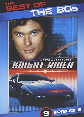 Best Of The 80's Knight Rider Nr 2 DVD