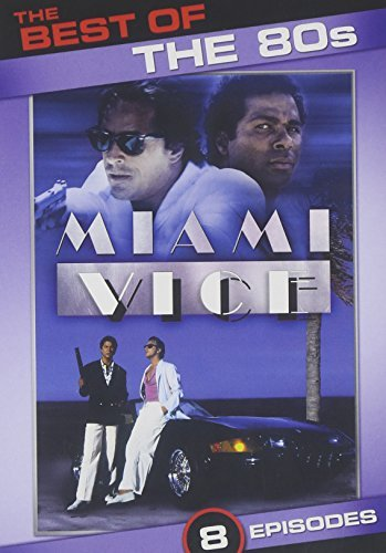 Best Of The 80's Miami Vice Nr 2 DVD