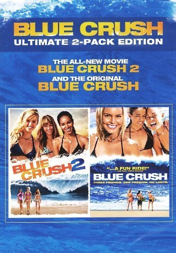 Blue Crush Ultimate 2 Pack Edition Blue Crush Blue Crush 2