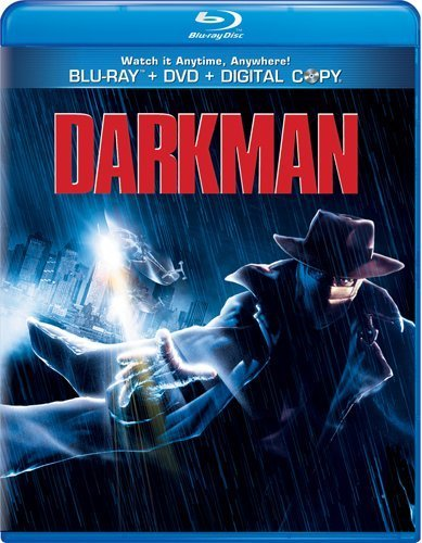 Darkman Darkman Blu Ray Aws Snap R Incl. DVD & Tech 30 Day Free