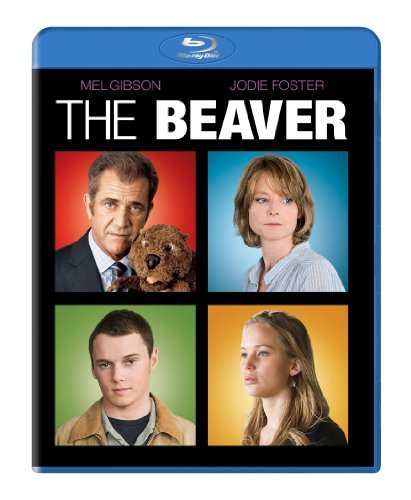 Beaver Gibson Foster Blu Ray Ws Pg13