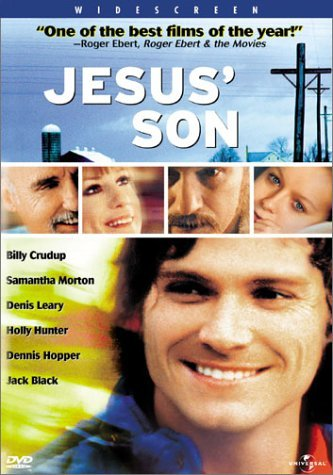 Jesus' Son Crudup Morton Hopper Hunter Le Clr Cc Dss Aws Pg13