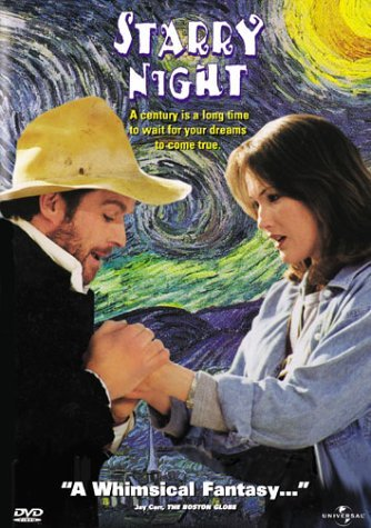 Starry Night Kirkland Alexander Waltz DVD Pg13