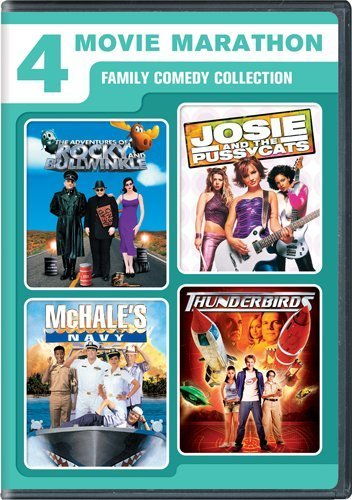 Family Comedy Part 2 4 Movie Marathon Aws 4 Movie Marathon