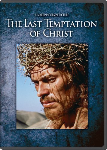 Last Temptation Of Christ Dafoe Keitel Hershey Ws 100th Anniv. Ed. R