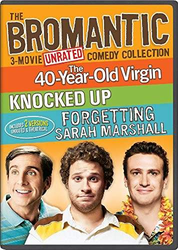 Bromantic 3 Movie Unrated Come Bromantic 3 Movie Unrated Come Ws Ur 3 DVD