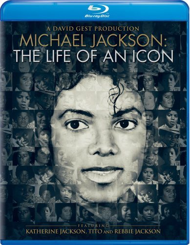 Michael Jackson Michael Jackson The Life Of A Blu Ray Ws Nr