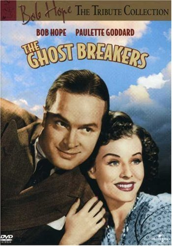 Ghost Breakers Hope Goddard Clr Nr