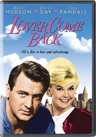 Lover Come Back Hudson Day Randall Clr Ws Nr