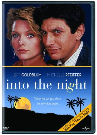 Into The Night Goldblum Pfeiffer Farnsworth Clr Ws R