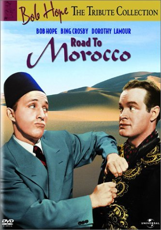 Road To Morocco Road To Morocco Clr Nr