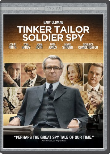 Tinker Tailor Soldier Spy (201 Oldman Firth Hardy Hurt R