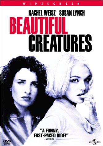 Beautiful Creatures Weisz Lynch Clr Cc 5.1 Dts Aws Fra Sub R
