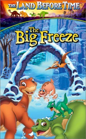 Big Freeze Land Before Time 8 Clr Cc 5.1 Fra Dub G