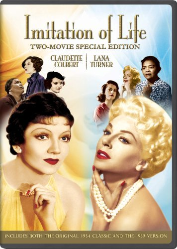 Imitation Of Life Two Movie Sp Imitation Of Life Two Movie Sp 100th Anniv Coll. Nr 2 DVD