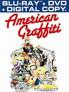 American Graffiti Howard Williams Dreyfuss Ford Blu Ray Ws 100th Annv Coll. Howard Williams Dreyfuss Ford