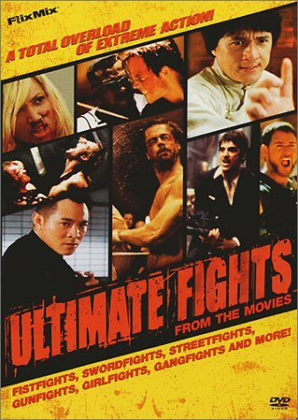 Ultimate Fights Flixmix Clr Nr